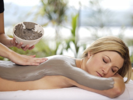 Body wraps| Body treatment