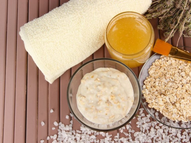 5 Kitchen Hacks Your Skin Will Be Thankful For Advice From Olga Nazarova Skin Care>Skin Care at Home