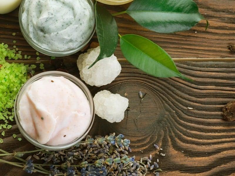 5 Organic Recipes For Dry Winter Skin|Advice From Olga Nazarova|Skin Care>Skin Care at Home