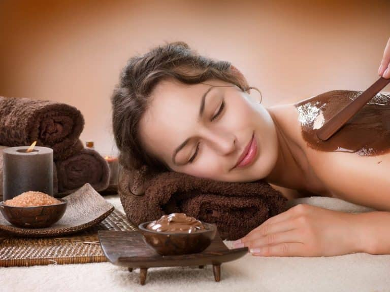 5 Reasons To Try Body Wraps Immediately Advice From Olga Nazarova Body Care