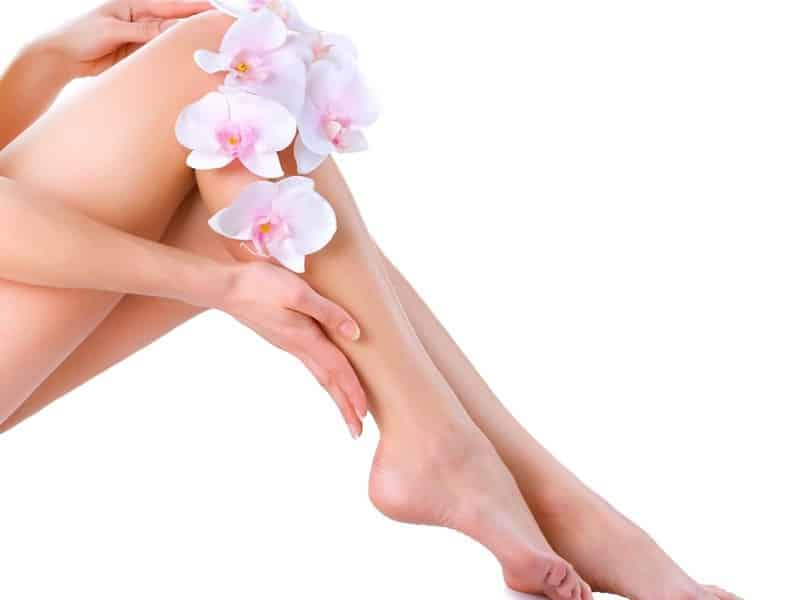 6 Tips To Prevent Ingrown Hair After Waxing|Body Care