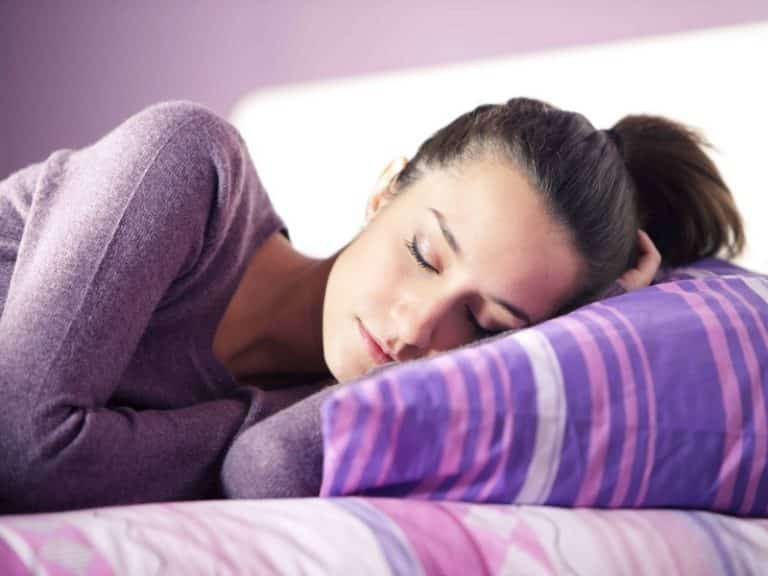 7 Extremely Easy Steps To Better Sleep|Between us girls