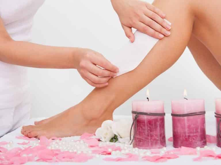 10 Questions about waxing you were too afraid to ask|Beauty>Hair Removal
