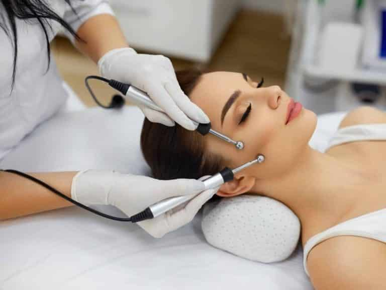 Amazing Microcurrent Facial Is Your Key To Youth|Skin Care>Professional Skin Care