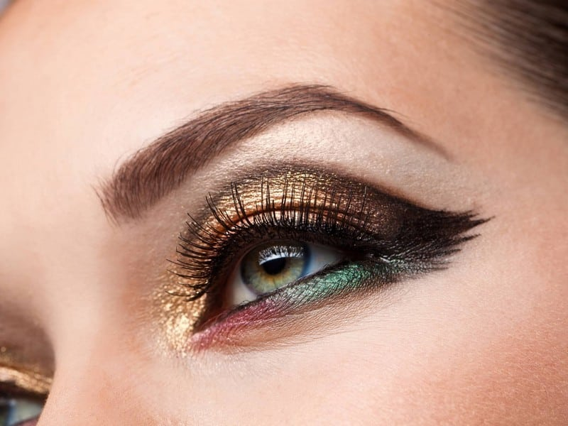 Eyebrow And Eyelashes Coloring: All The Questions Answered Beauty>Makeup
