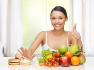 Healthy Eating For Healthy Skin|Beauty>Eyebrows and eyelashes