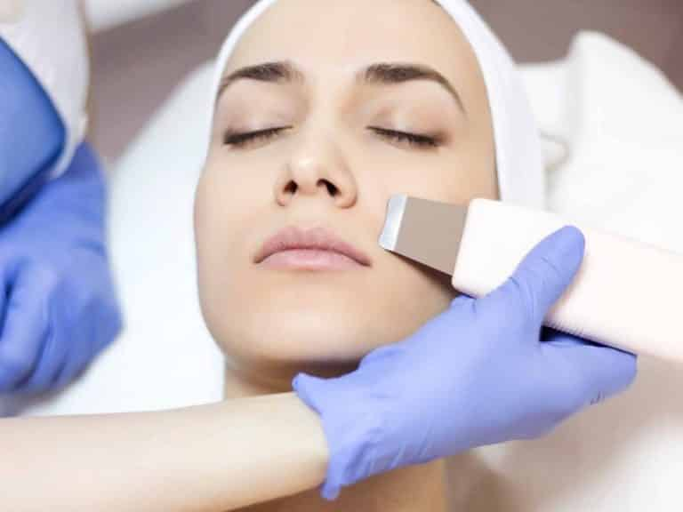 Hollywood Beauty Secret Explained: Ultrasound Facial FAQ|Skin Care>Professional Skin Care