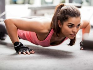 How Exercising Benefits Your Beauty|Healthy Living>Healthy Lifestyle