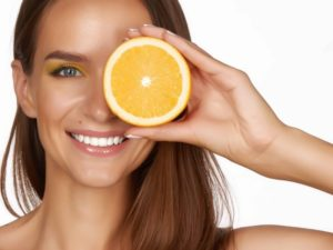 How To Make Your Skin Glowing: 8 Quick Diet Rules|Healthy Living>Healthy Eating