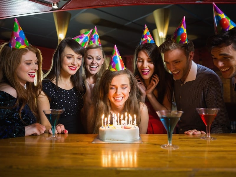 How To Throw An Unforgettable Birthday Party|Between us girls