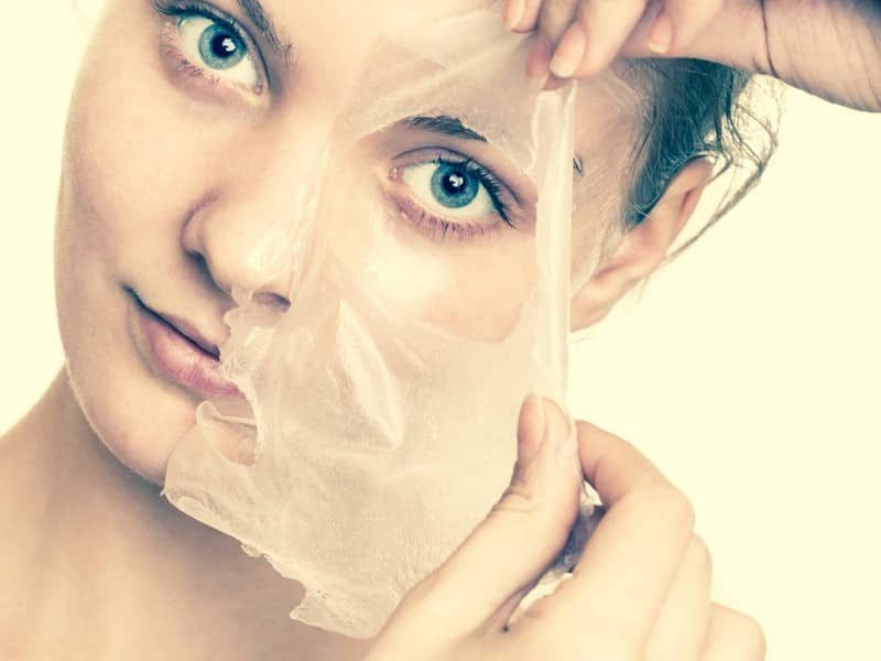 Is Chemical Peel At Home Safe? We Doubt That (And Bust 2 Myths)|Advice From Olga Nazarova|Skin Care>Professional Skin Care|Skin Care>Skin Care at Home