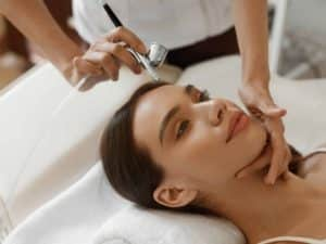Is Oxygen Facial The New Botox?|Advice From Olga Nazarova|Skin Care>Professional Skin Care