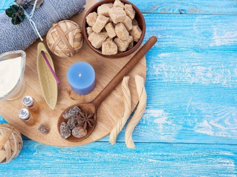 Salt VS Sugar Scrub: The Battle Of The Age|Body Care