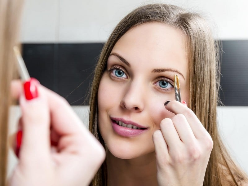 The Ultimate List Of Eyebrow Tips To Make You The Beauty Queen|Beauty>Makeup