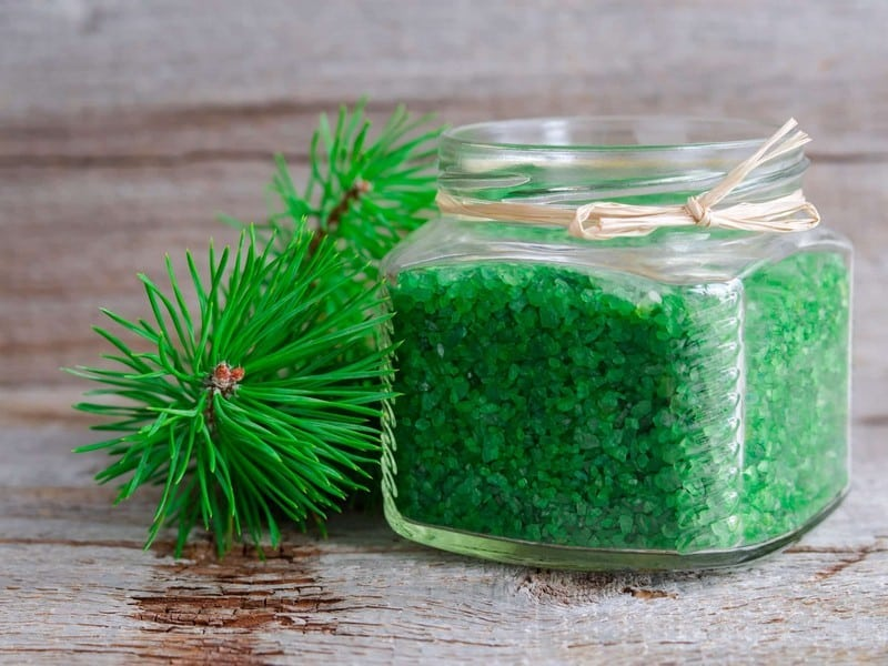 3 Amazing Christmas Body Scrub Recipes|Body Care
