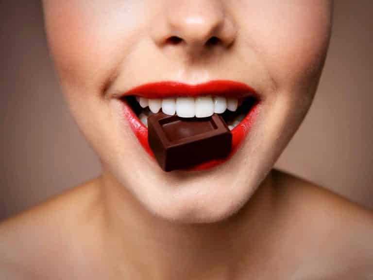 Want To Be Healthier? Eat Chocolate For Breakfast!|Between us girls|Healthy Living>Healthy Eating